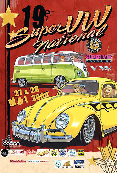 19e Super-VW National